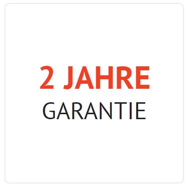 Artec Eva 3D-Scanner Garantie