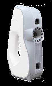 Artec Eva Lite 3D-Scanner