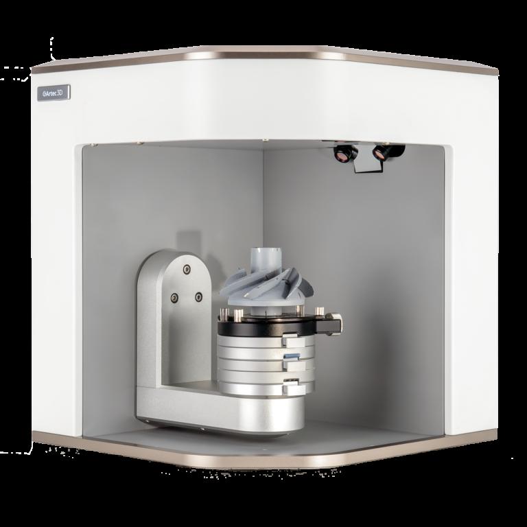 Artec Micro 3D-Scanner