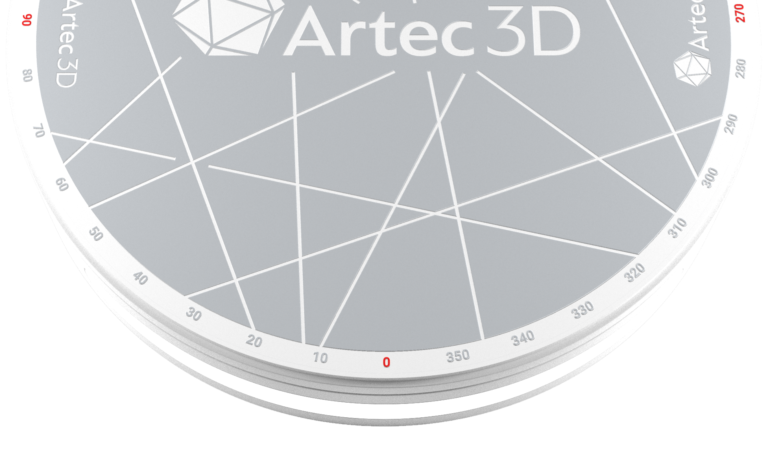 Artec Turntable Icon