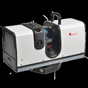 Artec Ray 3D-Scanner
