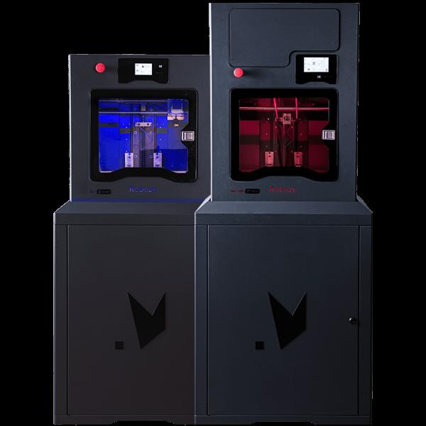 Roboze 3D-Drucker Desktop