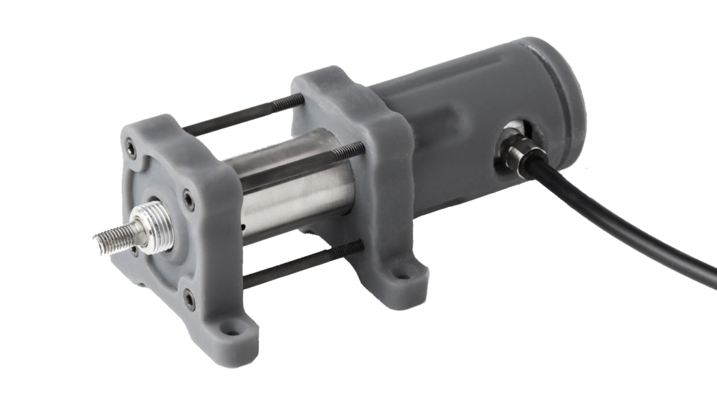 Grey Pro für Maschinenbau