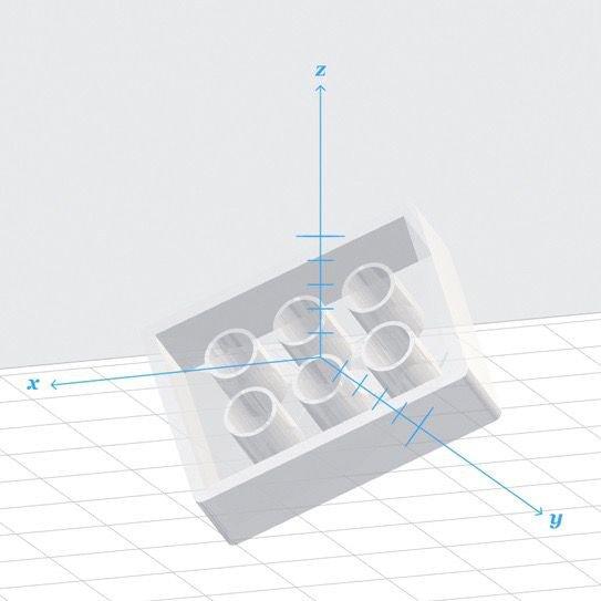 Formlabs Branchen Bildung Ressourcen für Lehrkräfte 3D-Druck Modellierung