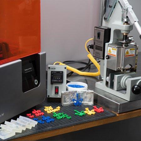 Formlabs Branchen Maschinenbau Ressourcen Spritzguss