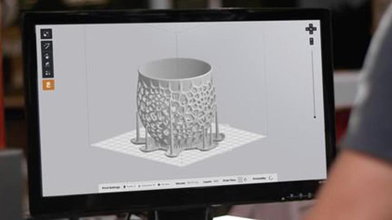 Keramiken Design