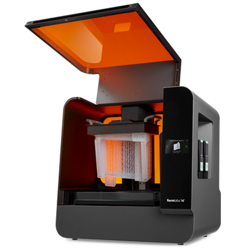 Formlabs Form 3L Offen