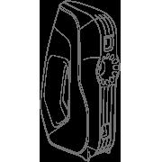 Artec 3D-Scanner Eva