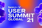 Formlabs User Summit 2021