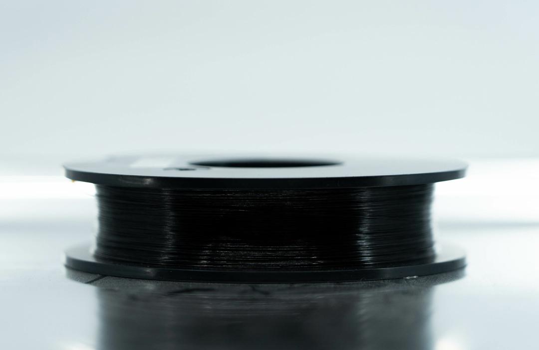 Kohlefaser Material von Markforged Spule
