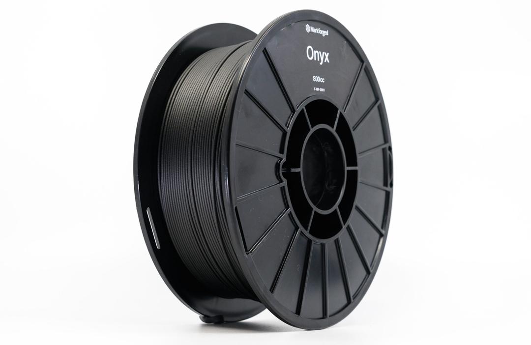 Onyx Material von Markforged Spule