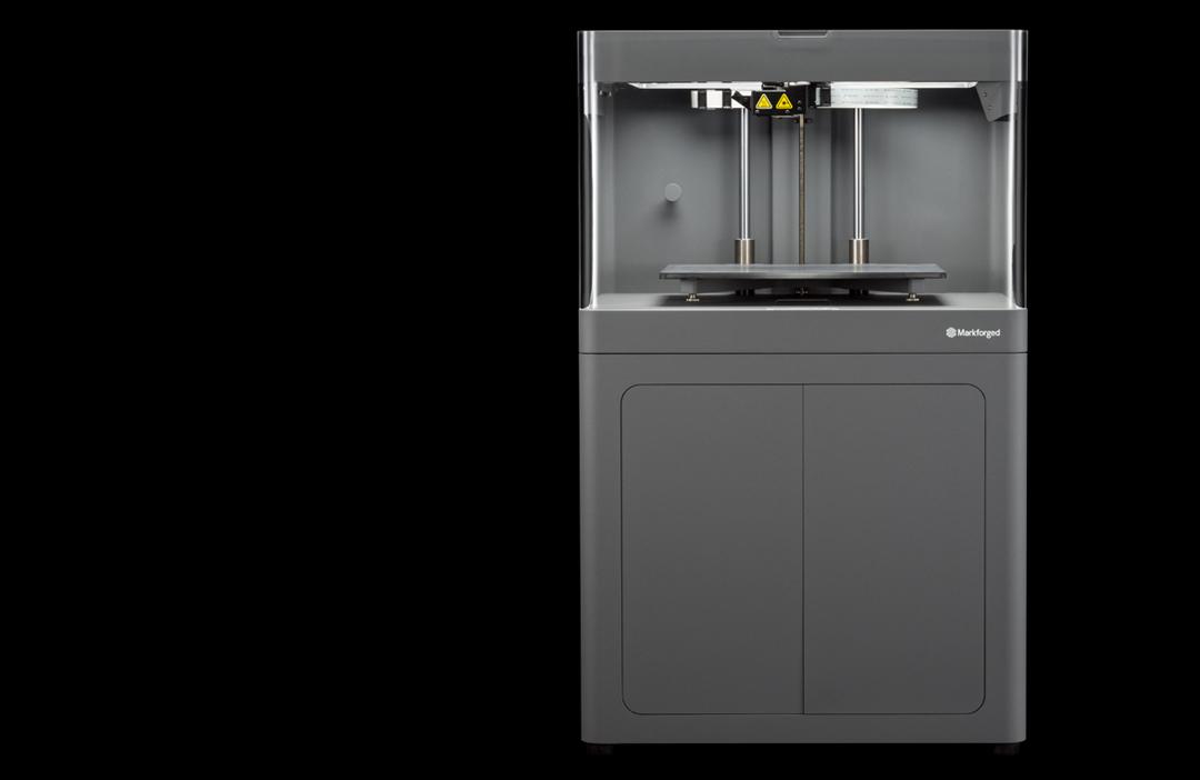 Markforged X3 3D-Drucker