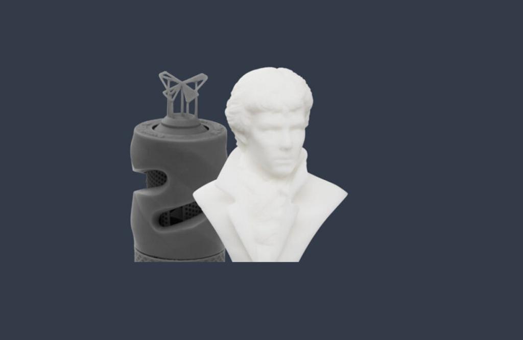 Formlabs Material Produkt