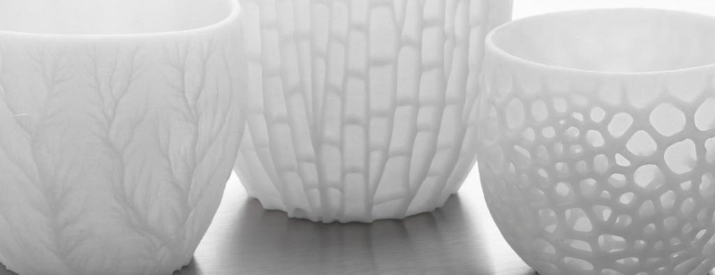 Formlabs Keramiken