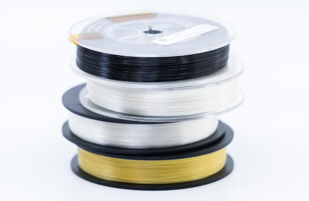 Glasfaser Material von Markforged Spulen