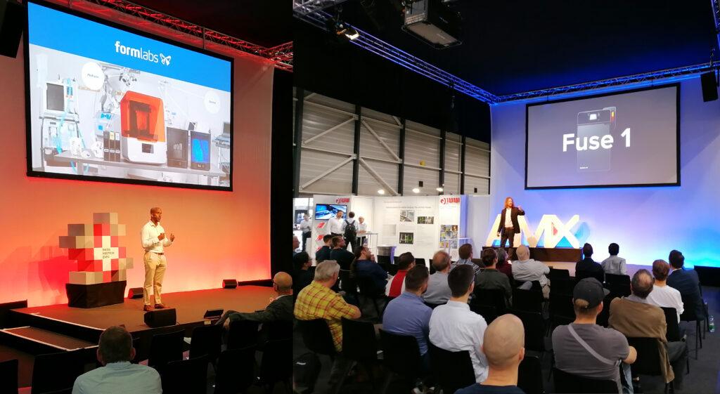 AM Expo Luzern 2021