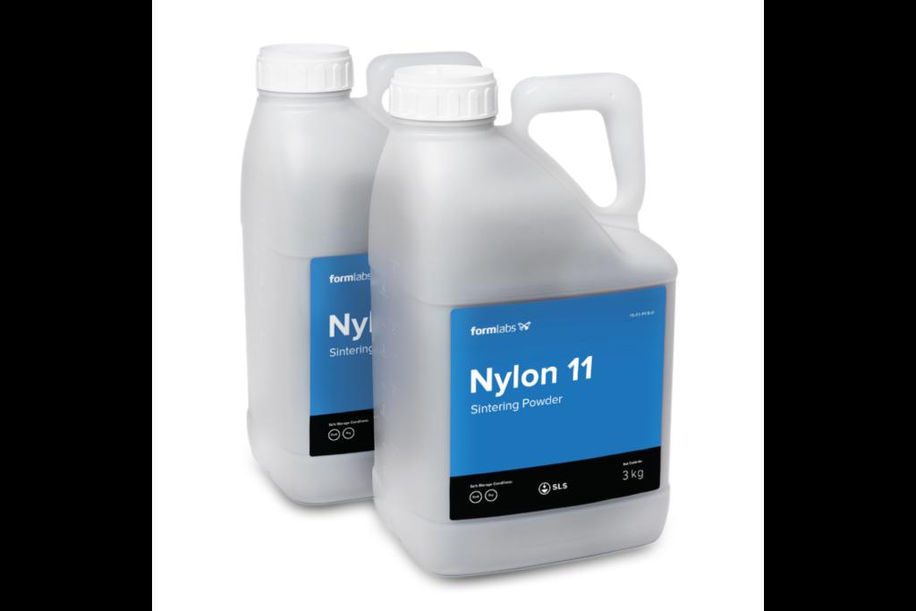 Formlabs Fuse 1 Pulverbehälter Nylon