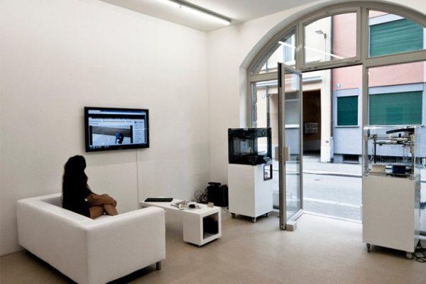 3D Druck Zürich