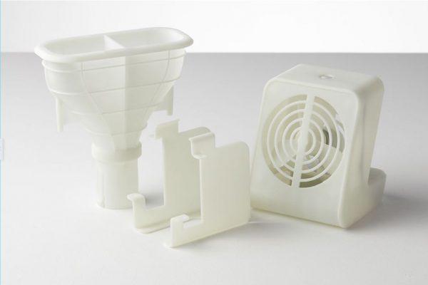 3D Kunstharz