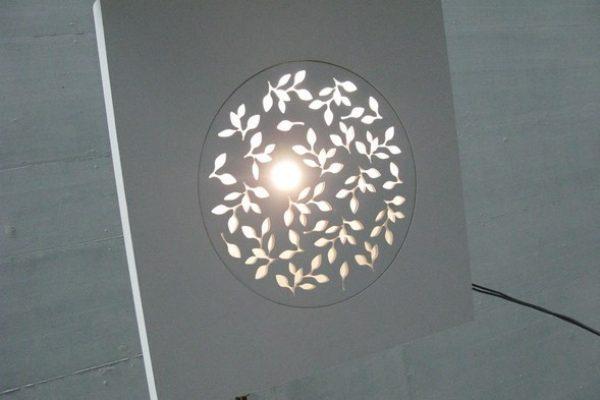 3D Lampenschirme II